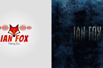 Het verschil tussen Ian Fox en Party DJ Ian Fox