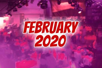 Cover February 2020