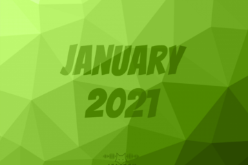 Cover January 2021
