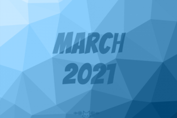 Cover March 2021